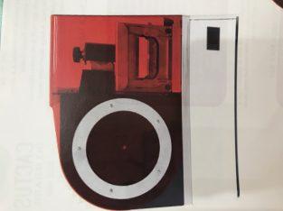 Impressora 3D Asiga Mini Max